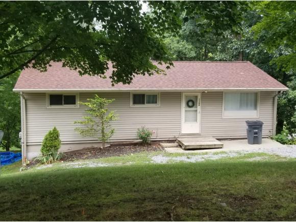1166/116 Ridgecrest Avenue, Kingsport, TN 37665 (MLS #410359) :: Conservus Real Estate Group