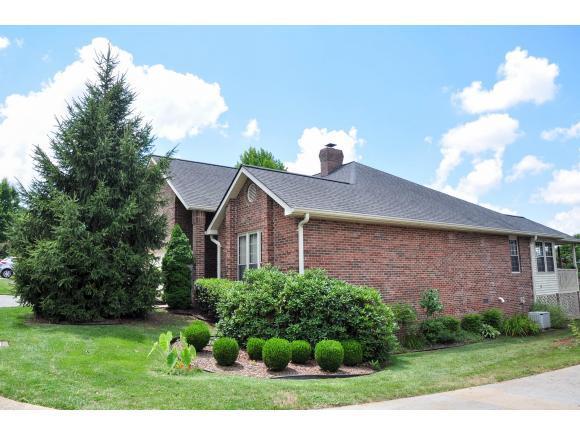 46 Platinum Court B, Johnson City, TN 37604 (MLS #410374) :: Conservus Real Estate Group