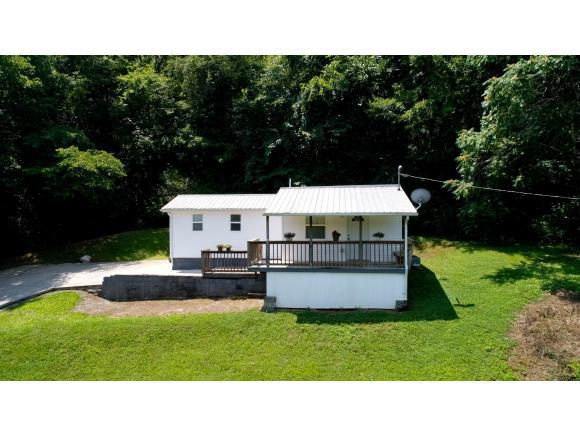 727 Lower Quarry Rd, Newport, TN 37821 (MLS #410390) :: Griffin Home Group