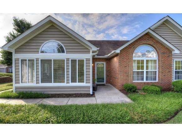144 Avonlea Place #0, Johnson City, TN 37601 (MLS #410398) :: Griffin Home Group