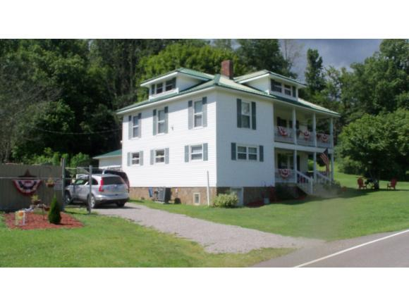 1305 Hanging Rock Pkwy, Dungannon, VA 24245 (MLS #410404) :: Griffin Home Group