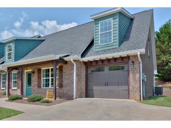 130 Dove Lane #0, Gray, TN 37615 (MLS #410455) :: Conservus Real Estate Group