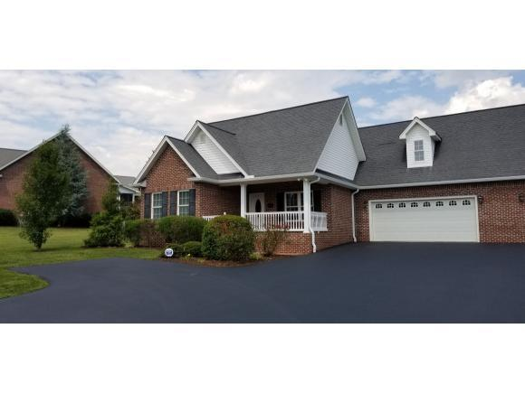 20238 Millbrook Drive N/A, Abingdon, VA 24211 (MLS #410472) :: Conservus Real Estate Group