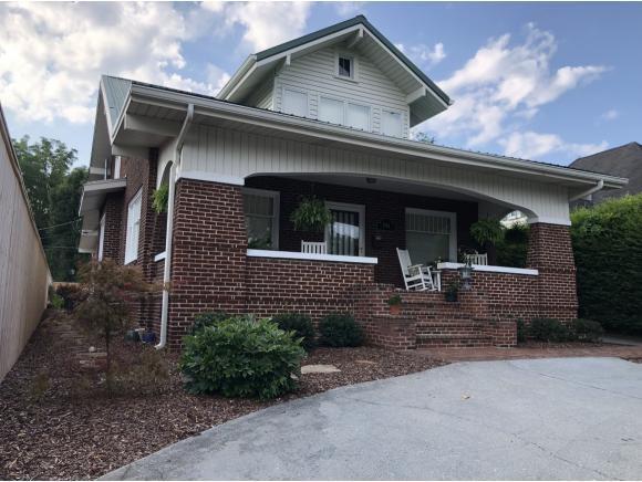 704 E. Watauga Avenue, Johnson City, TN 37601 (MLS #410473) :: Griffin Home Group