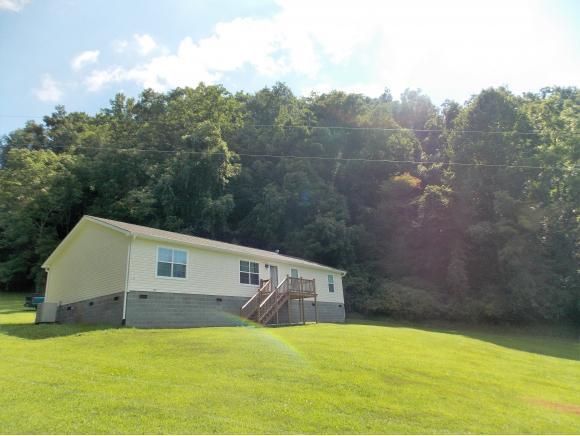 4830 Kane Gap Rd, Duffield, VA 24244 (MLS #410522) :: Conservus Real Estate Group