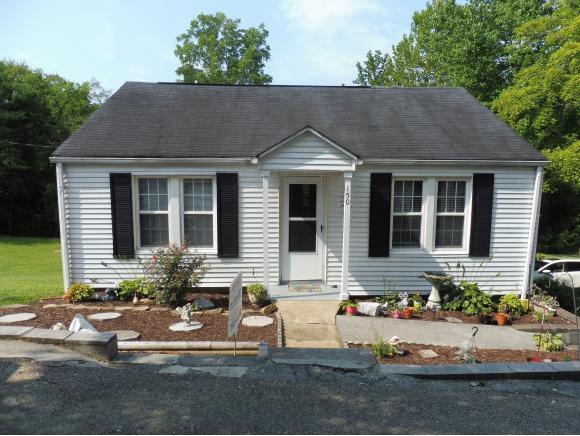 150 Arbutus Avenue, Kingsport, TN 37660 (MLS #410538) :: Highlands Realty, Inc.