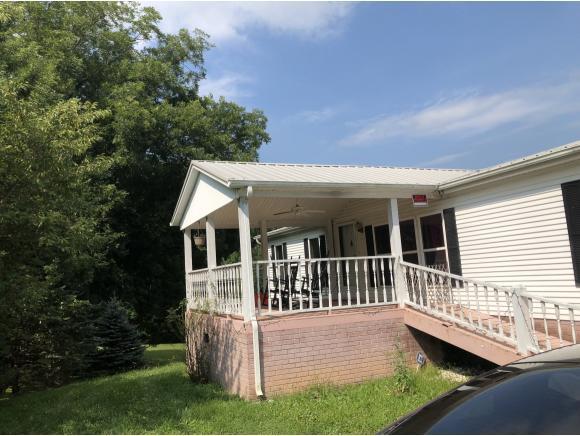 149 Frank Hilbert Rd, Jonesborough, TN 37659 (MLS #410551) :: Griffin Home Group