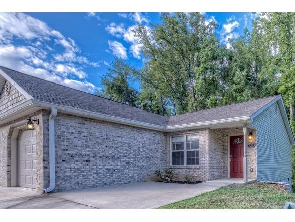 163 Browns Road #423, Johnson City, TN 37615 (MLS #410568) :: Griffin Home Group