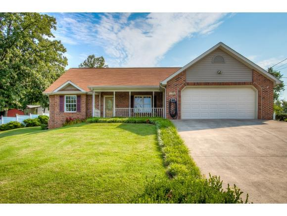 2344 Louita Drive, Kingsport, TN 37660 (MLS #410586) :: Highlands Realty, Inc.