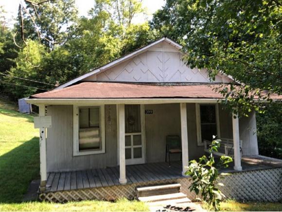 399 Click St, Weber City, VA 24290 (MLS #410604) :: Bridge Pointe Real Estate