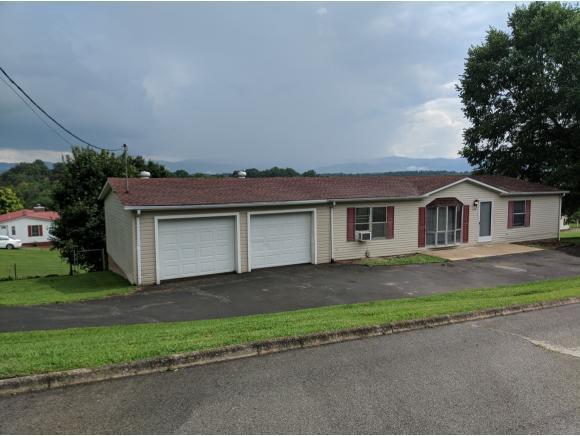 120 Leona Road, Telford, TN 37690 (MLS #410610) :: Highlands Realty, Inc.