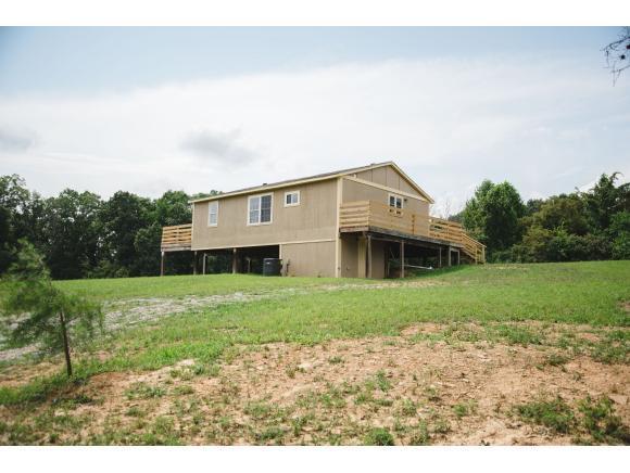 255 Johnson Hollow Lane, Greeneville, TN 37745 (MLS #410612) :: Highlands Realty, Inc.