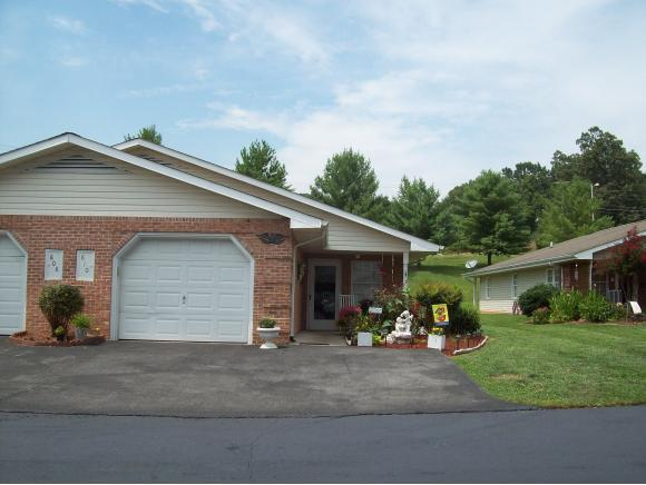 810 Cobblestone Place #0, Kingsport, TN 37660 (MLS #410626) :: Griffin Home Group