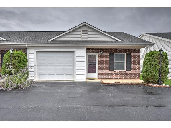 2518 Plymouth Rd #16, Johnson City, TN 37601 (MLS #410731) :: Griffin Home Group