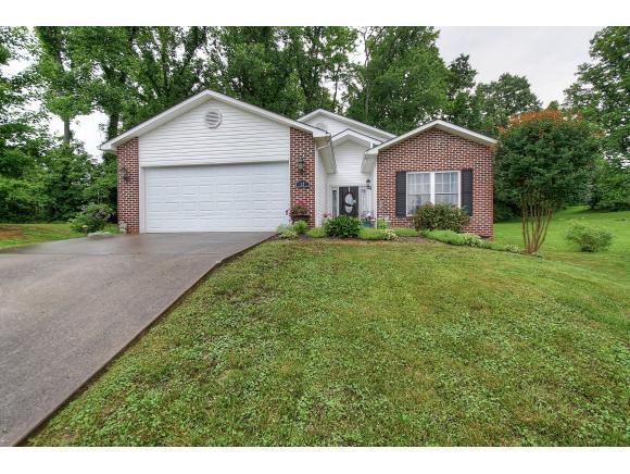 32 Bedding Place, Johnson City, TN 37604 (MLS #410781) :: Highlands Realty, Inc.