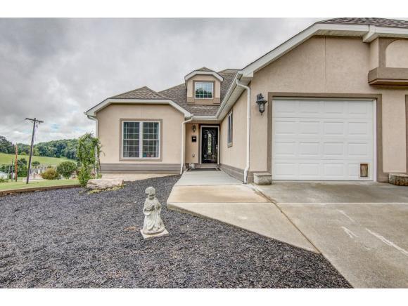 18518 Keeneland Lane N/A, Abingdon, VA 24211 (MLS #410783) :: Griffin Home Group