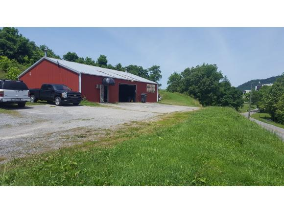 220 Old Thomas Bridge Road -, Bluff City, TN 37618 (MLS #410800) :: Griffin Home Group