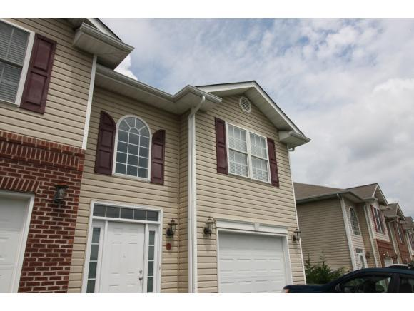 1824 King College Road E-1, Bristol, TN 37620 (MLS #410823) :: Griffin Home Group