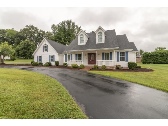 16221 Worthing Way, Abingdon, VA 24211 (MLS #410825) :: Griffin Home Group
