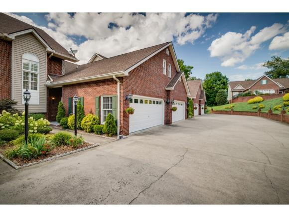 103 Hampton Green #3, Kingsport, TN 37663 (MLS #410863) :: Griffin Home Group