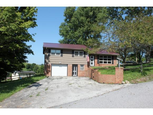 190 Crestwood Drive, Chilhowie, VA 24319 (MLS #410889) :: Highlands Realty, Inc.