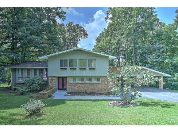 3747 Cheekwood Drive, Kingsport, TN 37660 (MLS #410892) :: Highlands Realty, Inc.
