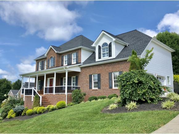 705 Sugarwood Court, Blountville, TN 37617 (MLS #410908) :: Conservus Real Estate Group