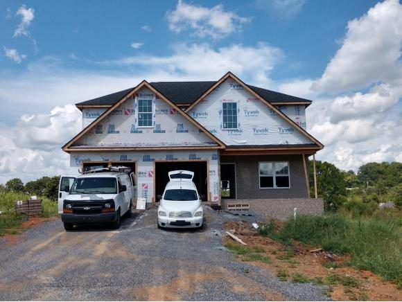 1380 Savin Falls, Gray, TN 37615 (MLS #410932) :: Highlands Realty, Inc.