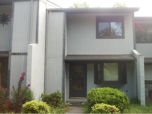 2420 Volunteer Parkway #17, Bristol, TN 37620 (MLS #410943) :: Griffin Home Group