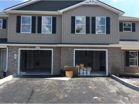 2229 Greenwood N #2, Johnson City, TN 37601 (MLS #411006) :: Griffin Home Group