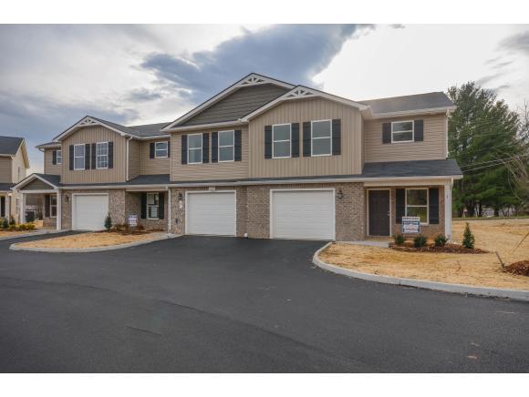 2229 Greenwood N #4, Johnson City, TN 37601 (MLS #411008) :: Conservus Real Estate Group