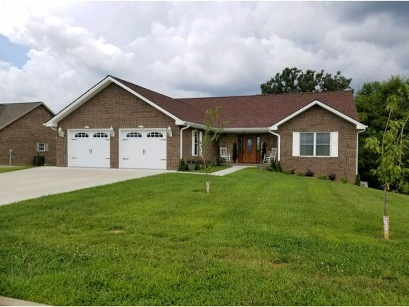 307 Grace Dr., Greeneville, TN 37745 (MLS #411019) :: Griffin Home Group