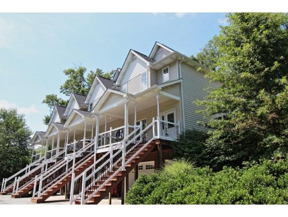 1102 Cherokee Road Unit 1 #1, Johnson City, TN 37604 (MLS #411024) :: Griffin Home Group
