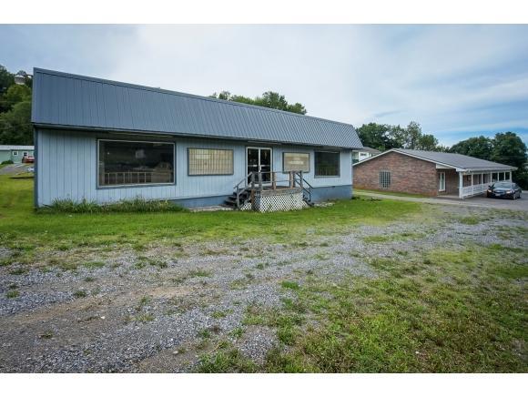 19340 Us 58 #0, Castlewood, VA 24224 (MLS #411033) :: Griffin Home Group
