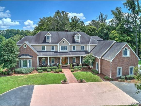 177 Hays Farm Court, Johnson City, TN 37615 (MLS #411055) :: Highlands Realty, Inc.
