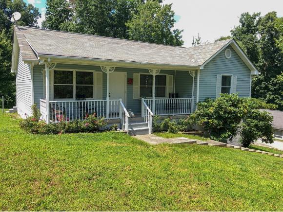 138 Azalea Lane, Big Stone Gap, VA 24219 (MLS #411076) :: Highlands Realty, Inc.