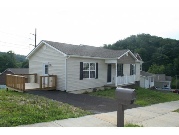 140 Monarch, Johnson City, TN 37601 (MLS #411077) :: Conservus Real Estate Group
