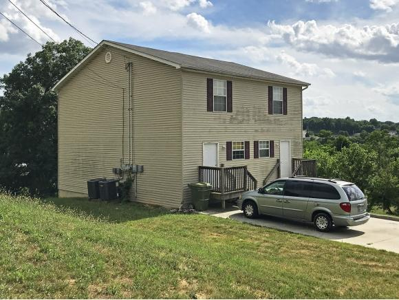 610 Carriger Street, Morristown, TN 37814 (MLS #411117) :: Griffin Home Group