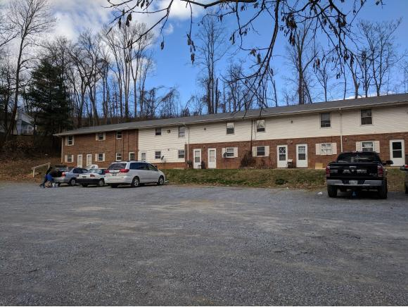 3909/911 Timberlake Rd., Johnson City, TN 37601 (MLS #411135) :: Griffin Home Group