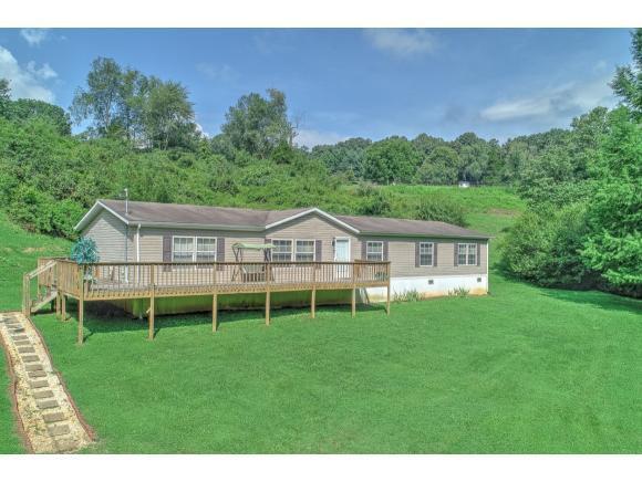 360 Surgoinsville Creek Road, Surgoinsville, TN 37873 (MLS #411192) :: Griffin Home Group