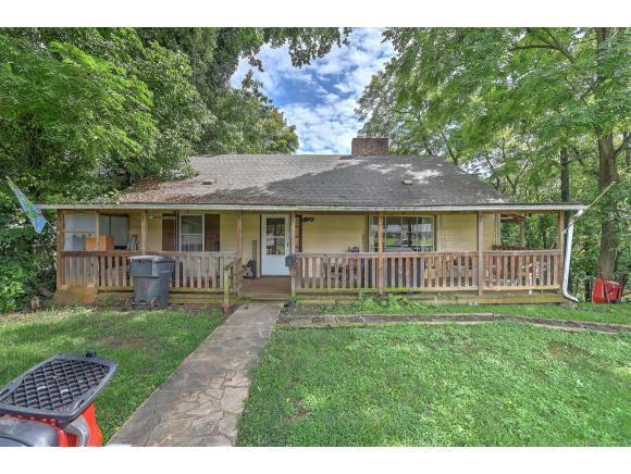 310 Lynwood St, Bristol, TN 37620 (MLS #411232) :: Highlands Realty, Inc.