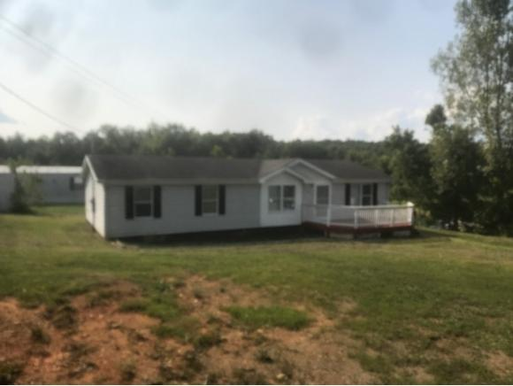 342 Gravel Woods Road, Midway, TN 37809 (MLS #411258) :: Griffin Home Group