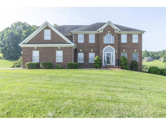 10214 Reedy Creek Road, Bristol, VA 24202 (MLS #411300) :: Highlands Realty, Inc.