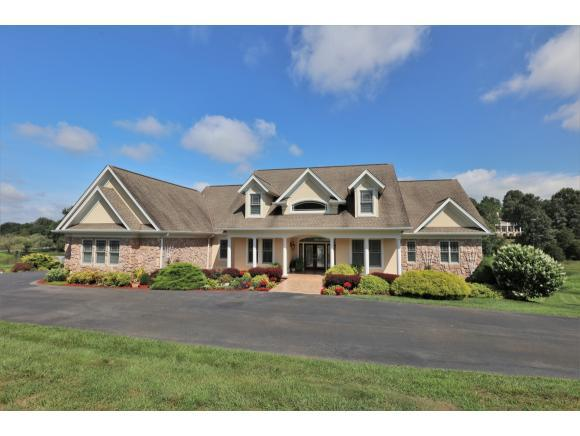 14444 Highlands Trail, Bristol, VA 24202 (MLS #411313) :: Highlands Realty, Inc.