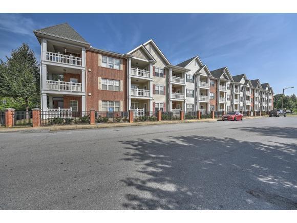 2008 Millenium Pl #110, Johnson City, TN 37604 (MLS #411326) :: Griffin Home Group