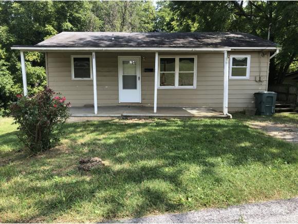 325 Floral St, Greeneville, TN 37743 (MLS #411343) :: Conservus Real Estate Group