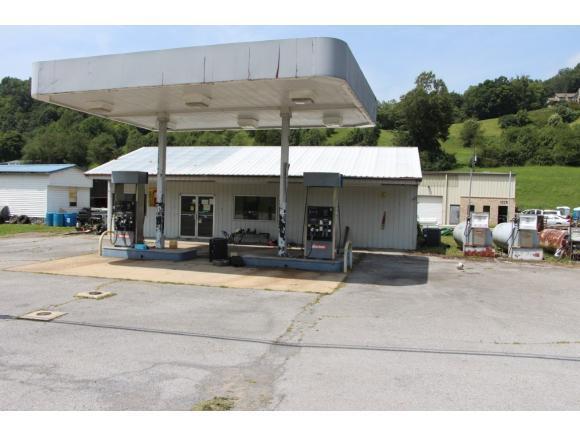 4325 Gate City Highway #0, Bristol, VA 24202 (MLS #411347) :: Highlands Realty, Inc.