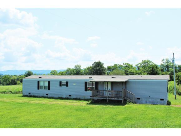 3849 Flatwoods Rd, Rose Hill, VA 24281 (MLS #411350) :: Griffin Home Group