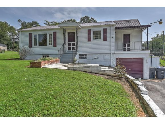 1613 Clouds Ford Road #0, Kingsport, TN 37665 (MLS #411357) :: Conservus Real Estate Group