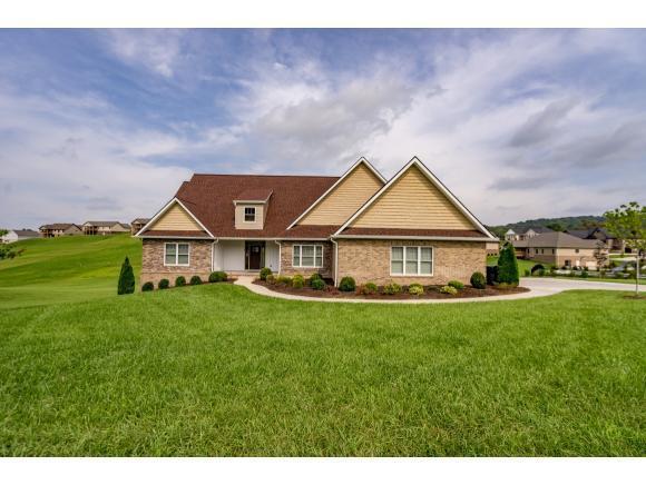 723 Hales Chapel Road, Johnson City, TN 37615 (MLS #411360) :: Highlands Realty, Inc.